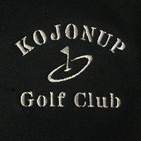Kojonup Golf Club