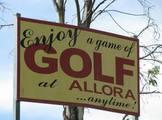 Allora Golf Club