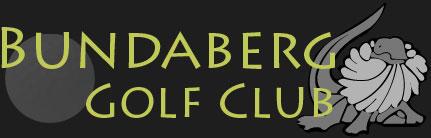 Bundaberg Golf Club