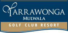 Yarrawonga Mulwala Golf Club Resort Executive Course