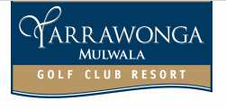 Yarrawonga Mulwala Golf Club Resort Murray Course