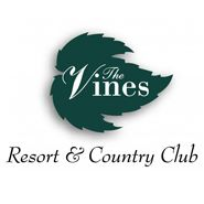 THE VINES GOLF AND COUNTRY CLUB (Lakes Course)