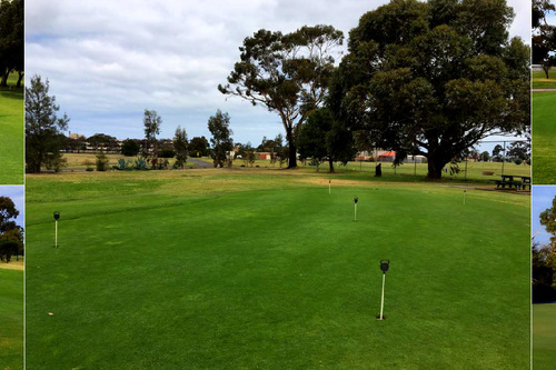 RAAF Williams Golf Club