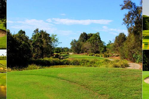 North Lakes Resort Golf Club