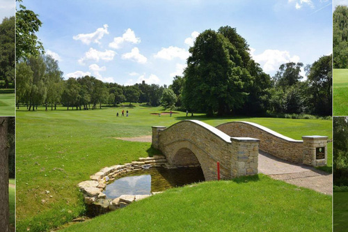 Aspley Guise & Woburn Sands Golf Club