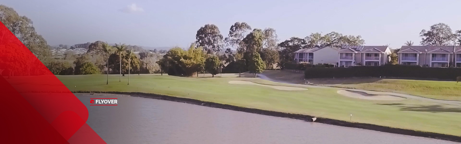 Riverlakes Golf Course
