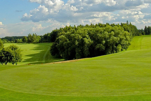 Stoke by Nayland Golf Club