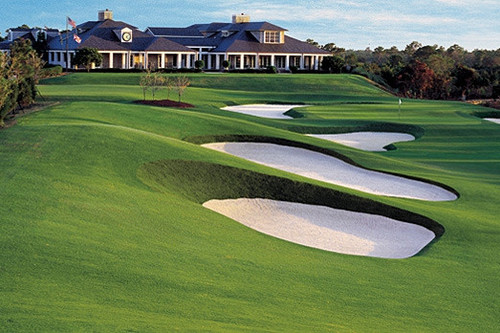 Macarthur Golf Club