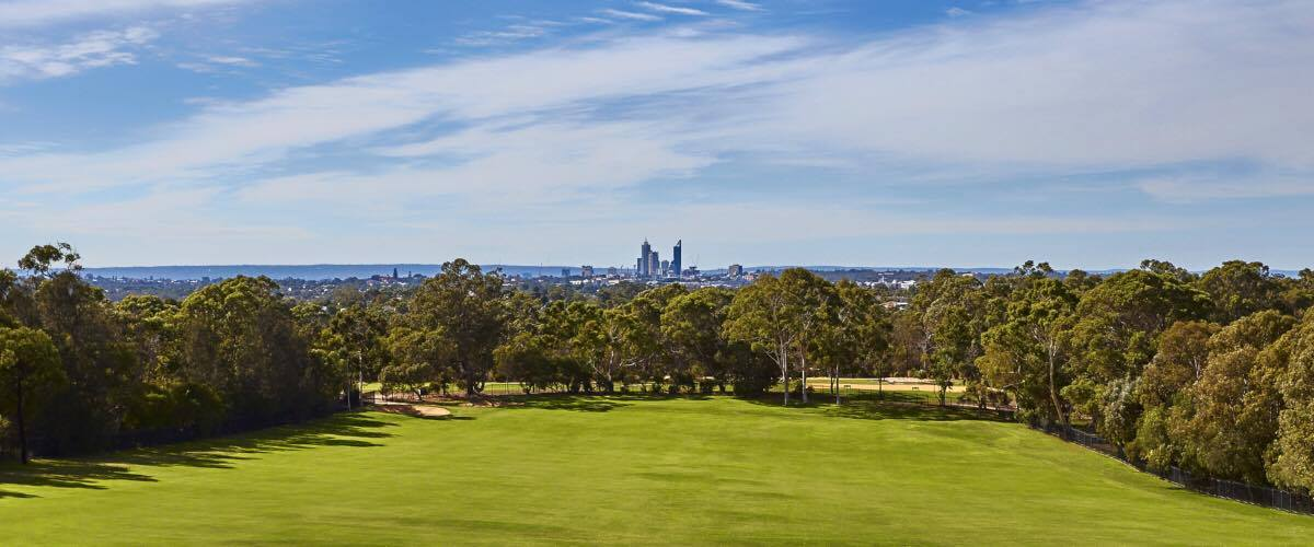 Wembley Golf Complex (Tuart Course)