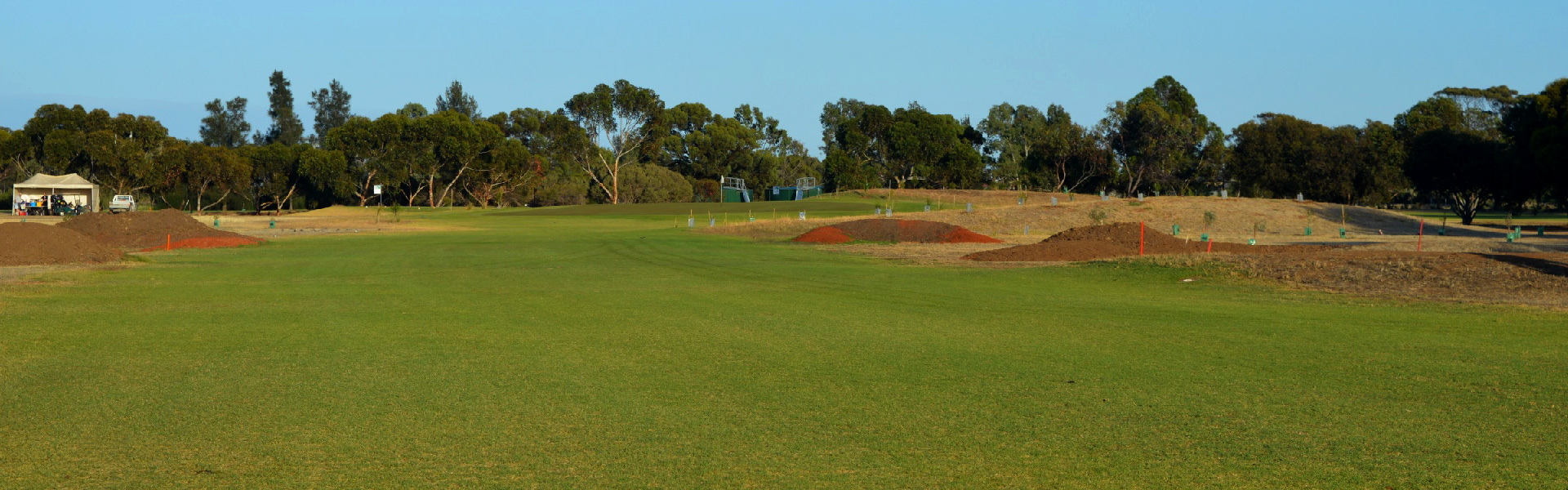 Mawson Lakes Golf Club