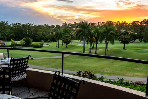 Noosa Springs Country Club