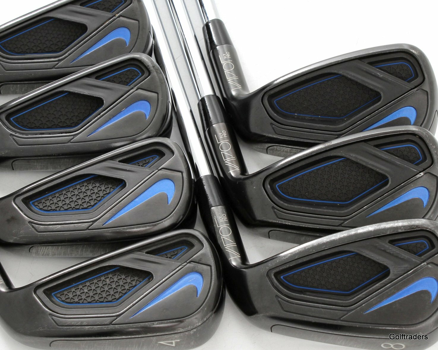Nike Vapor Fly Pro Irons 4-PW Steel Regular Flex F3578 just  749.00 c2f5b8af8