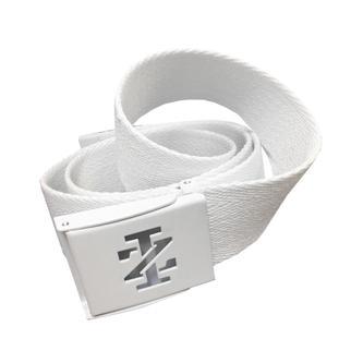 IZOD Web Belt - White - Image 1