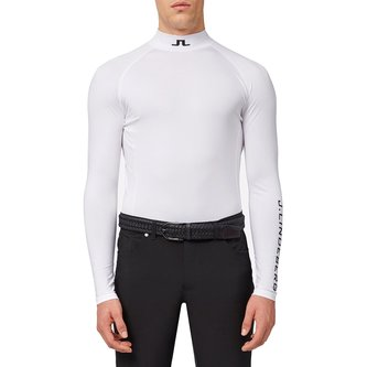J.Lindeberg Aello Soft Compression - White - Image 1