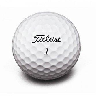 Refinished 2014 Titleist Pro V1 AAA/Standard Grade - 100 Balls - Image 1