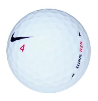 100 Nike RZN White AAA/Standard Grade - Image 1