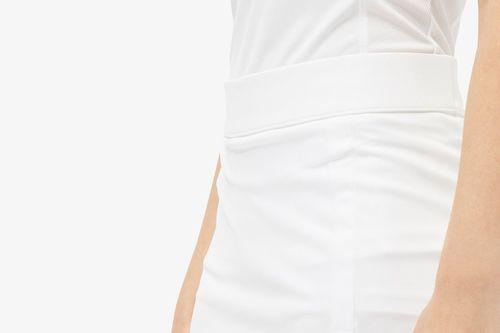 W Amelie TX Jersey Skort - White - Image 2