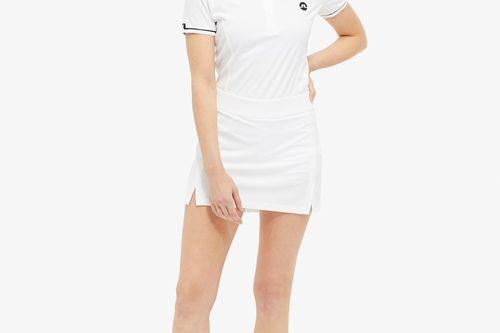W Amelie TX Jersey Skort - White - Image 4