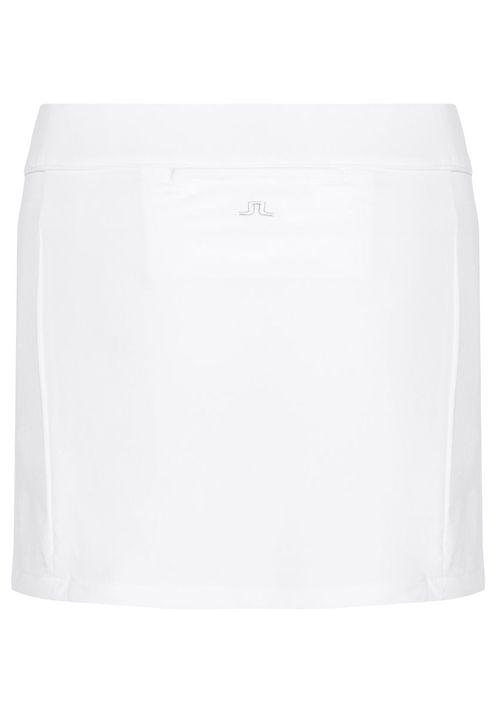 W Amelie TX Jersey Skort - White - Image 7