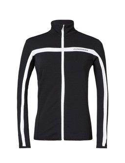 W Jarvis Fieldsensor Jacket - Black - Image 1