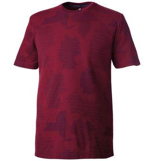 adidas Golf adicross Graphic T-Shirt - Image 1