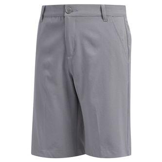 adidas Golf Solid Junior Shorts - Image 1