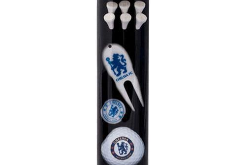 Premier Licensing Chelsea Gift Tube - Image 1