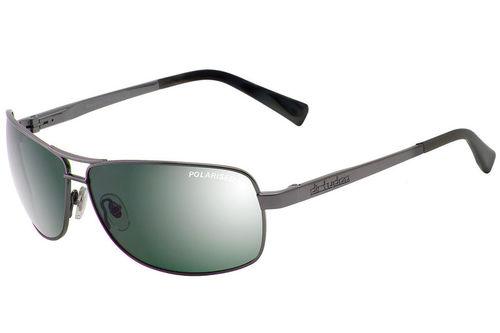 Dirty Dog Steed Mirror Polarised Sunglasses - Image 1