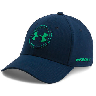 Under Armour Jordan Spieth Tour Cap - Image 1
