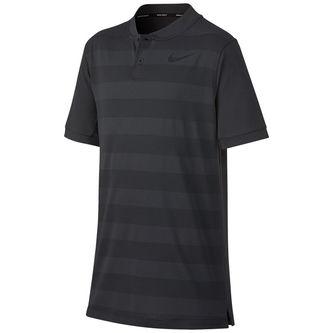 Nike Golf Zonal Stripe Junior Polo Shirt - Image 1