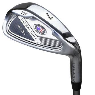 US Kids Golf UL Blue 45 Junior Irons - Image 1