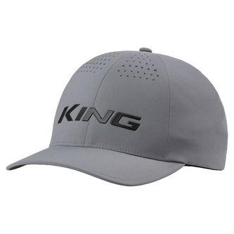 Cobra Golf King Delta Flexfit Cap - Image 1