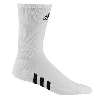 adidas Golf Crew Socks 3 Pack - Image 1