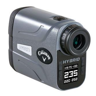 Callaway Golf Hybrid Laser/Golf GPS Rangefinder - Image 1