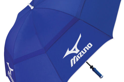 Mizuno Golf Twin Canopy Umbrella - Image 1