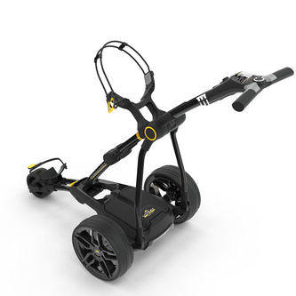 PowaKaddy Compact C2 Limited Edition 36 Hole Lithium Golf Trolley - Image 1