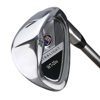 US Kids Golf UL Blue 45 Junior Irons - Image 2