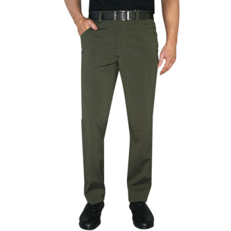 Puma Men's Golf Tech Pants - Forrest Green - Image 1