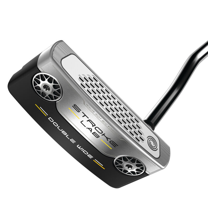 Odyssey Stroke Lab Double Wide Putter - Image 1