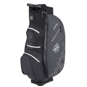 Wilson Staff Dry Tech II Golf Cart Bag - Image 1