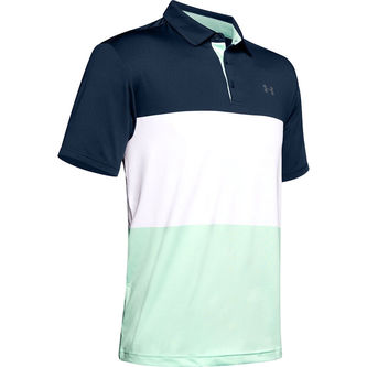 Under Armour Heritage Playoff 2.0 Golf Polo Shirt - Image 1