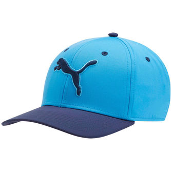 PUMA Golf Go Time #1 Cap - Image 1