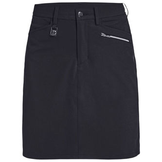Röhnisch Ladies Black Comfort Stretch Skort - Image 1