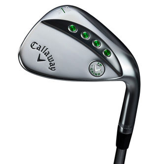 Callaway Golf Mens Chrome Left Hand PM Grind Tour Wedge - Image 1