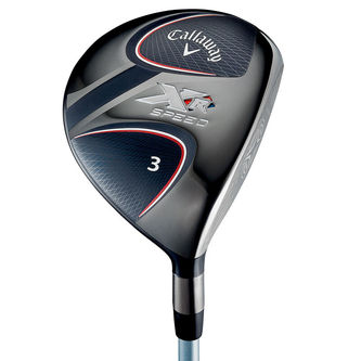 Callaway Golf XR Speed Fairway Wood - Image 1
