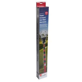 AG Essentials Super Compact Golf Ball Retriever - Image 1