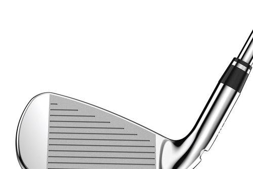 Wilson Staff Mens Right Hand D7 Steel Irons Regular Flex - Image 3