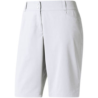adidas Golf Bermuda Ladies Shorts - Image 1