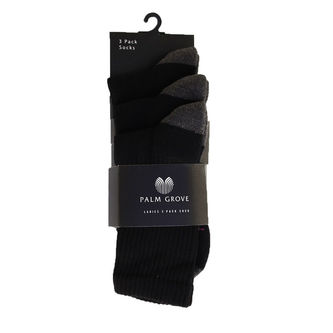Palm Grove Technical Ladies Socks - Image 1