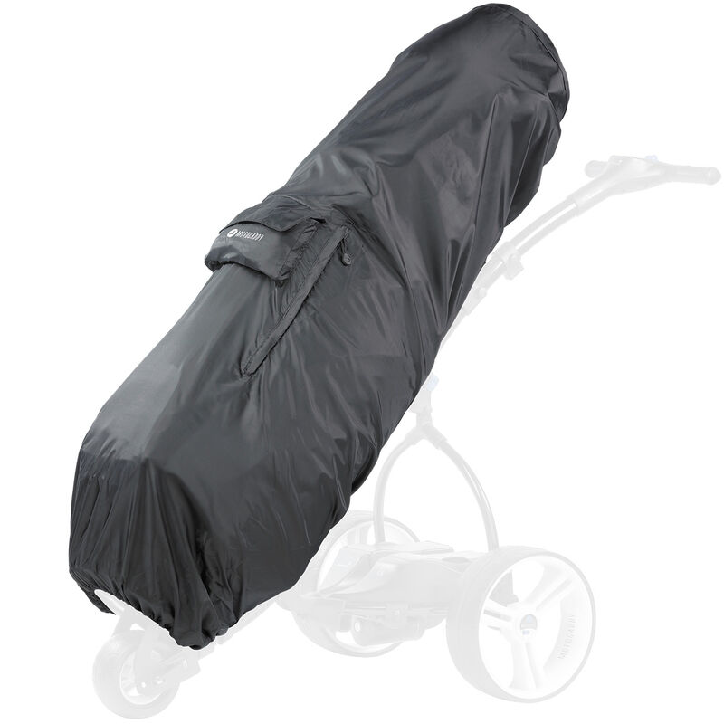 Motocaddy Black Lightweight Rainsafe Bag Rain Cover - Image 1
